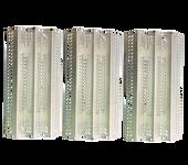 AOG vaporizing panels