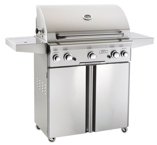 AOG Portable Grill