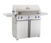 "AOG 36"" L Series portable grill"