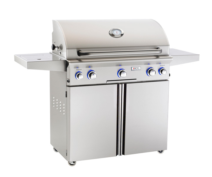 """AOG 36"""" L Series portable grill"""