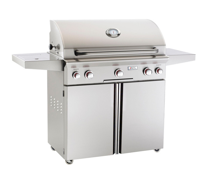 """AOG 36"""" portable grill"""