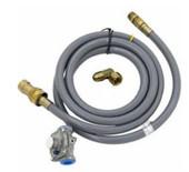 AOG Portable Grill Natural Gas Conversion - CK-41-NAT