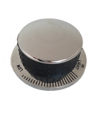 Fire Magic Polished Valve Knob