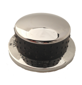 Firemagic Regal One, Deluxe Polished Knob