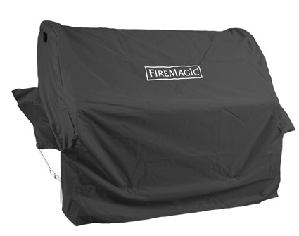 Fire Magic Deluxe Slide-in/Built In Protective Cover