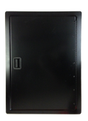 "Fire Magic 20""X14\"" Vertical Access Door Black"