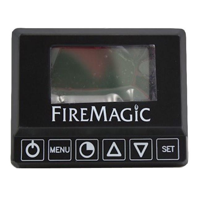 Fire Magic Smoker Digital Display 24180-12