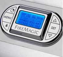 Fire Magic Echelon Diamond Digital Thermometer