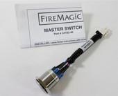 FireMagic Lighted Master Switch, Echelon Diamond, Aurora - 24182-46