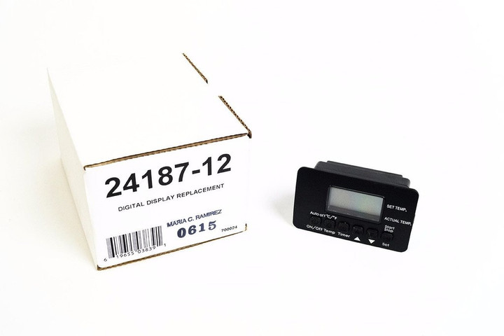 Firemagic Echelon Digital Thermometer