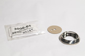 Fire Magic Bezel for Valve with Adhesive
