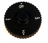 Fire Magic BBQ Timer Knob