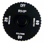 Fire Magic Control Knob for 1 hr timer