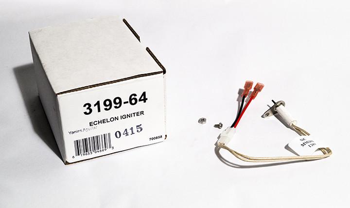 Electrode Wire, Fire Magic Echelon, Magnum