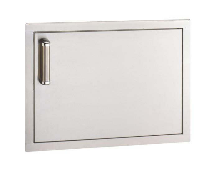 Fire Magic Flush Mounted Single Access Door - 53917SC