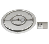 "American Fyre Designs 30"" Burner Kit"