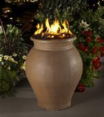 Amphora Fire Urn