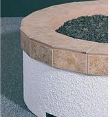 Terracotta Ring Tile
