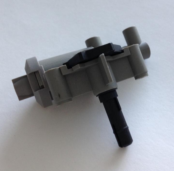 lynx rotary ignition