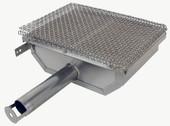 TEC Patio II, Sterling Infrared Burner