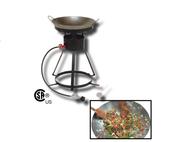 Wok Cooker Kit