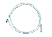 Ignitor Wire With Two Female Spade Connectors