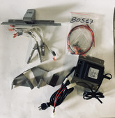 Lynx hot surface ignition kit