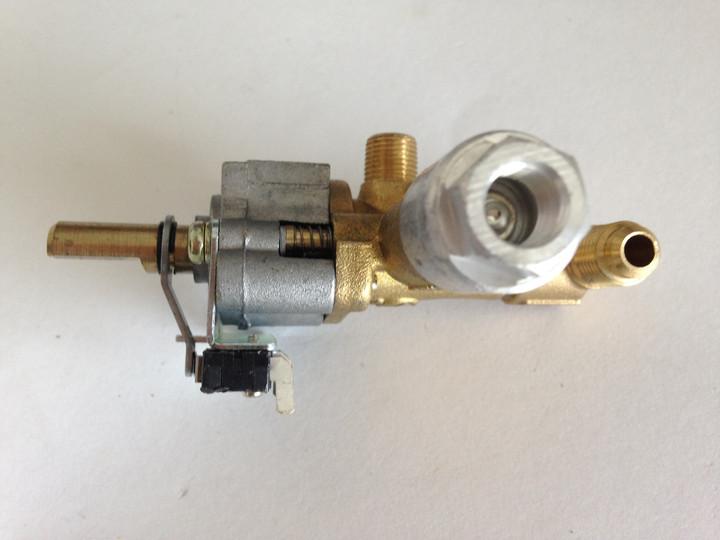 infra red valve, lynx