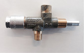 DCS Safety valve