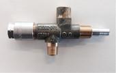 DCS Safety valve