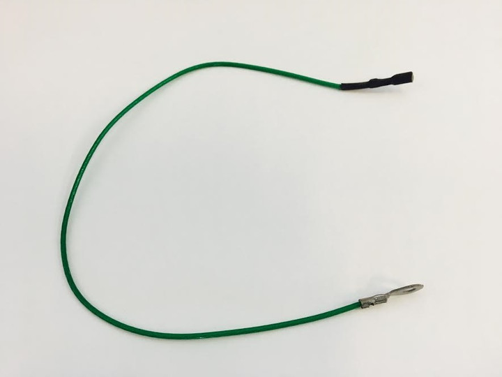 "Alfresco 12"" Ignitor Ground Wire"