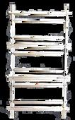 Flame Tamer Rack