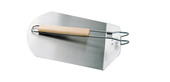 Man Law Folding Pizza Peel - MAN-PP1