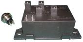 DCS 9v ignition switch