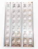 lynx briquette tray 30, 42, 54
