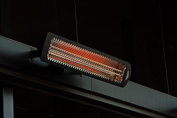 Bromic Heating Electric Heater 6000 Watt