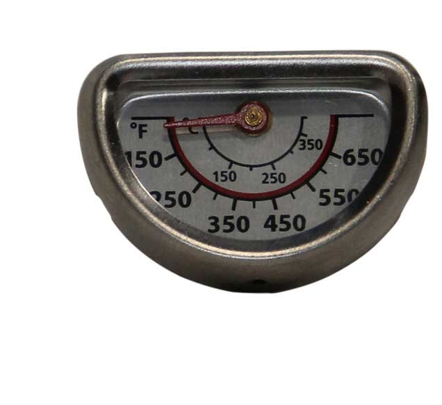 heat indicator for Charbroil grills at Lowes