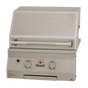 """Solaire 21"""" InfraVection Built-in Grill"""