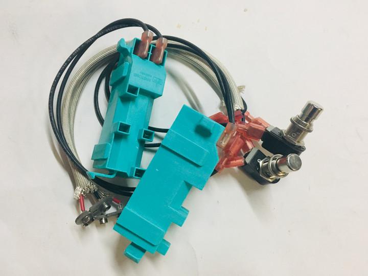 90063 Lynx LBQ48 Ignition Kit