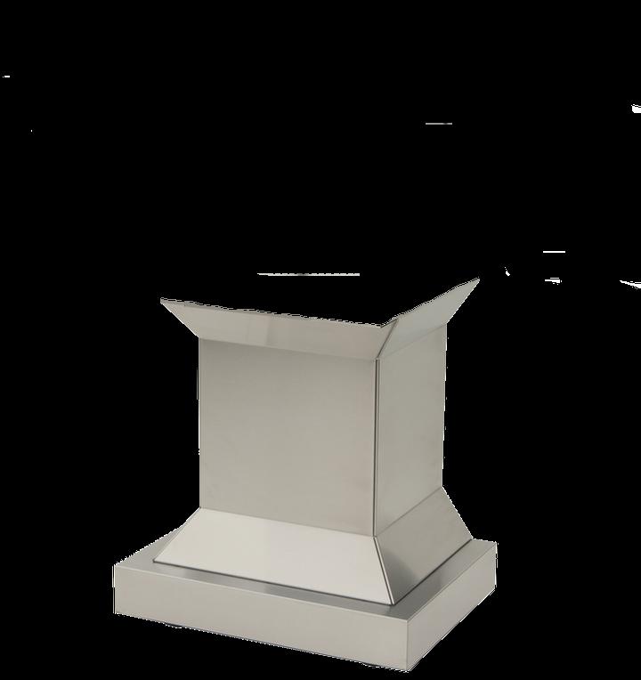 Solaire Pedestal Base