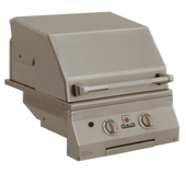 "Solaire 21"" IRBQ Deluxe Convection Built-In Grill"