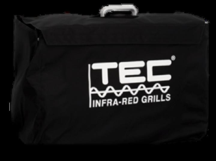 TEC Cherokee Cushioned Travel Bag