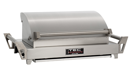 "TEC Infrared Grill | G-Sport FR 36"""