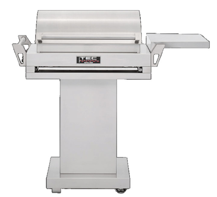 TEC Infrared Grill | G-Sport