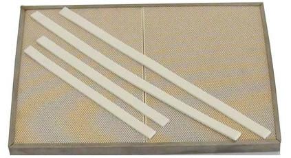 TEC Sterling Infrared Burner Top w Gasket