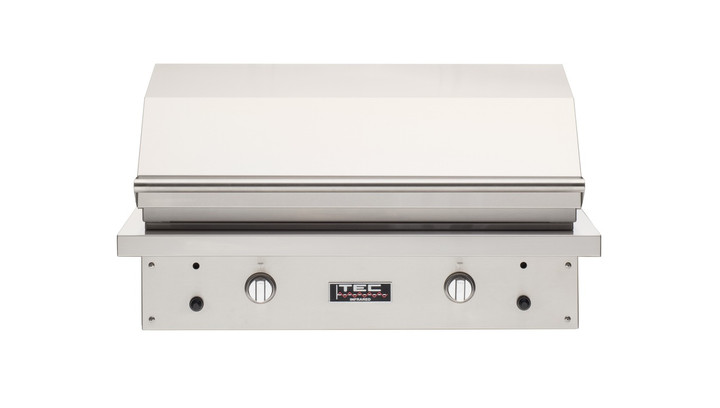 "TEC Infrared Grill | Sterling Patio FR Grill Series 44"" Built In"