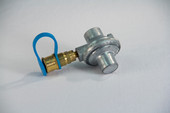 TEC Regulator for LP Cylinder