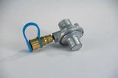 TEC Regulator for LP Cylinder