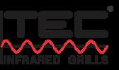 TEC Radiantwave Warming Rack