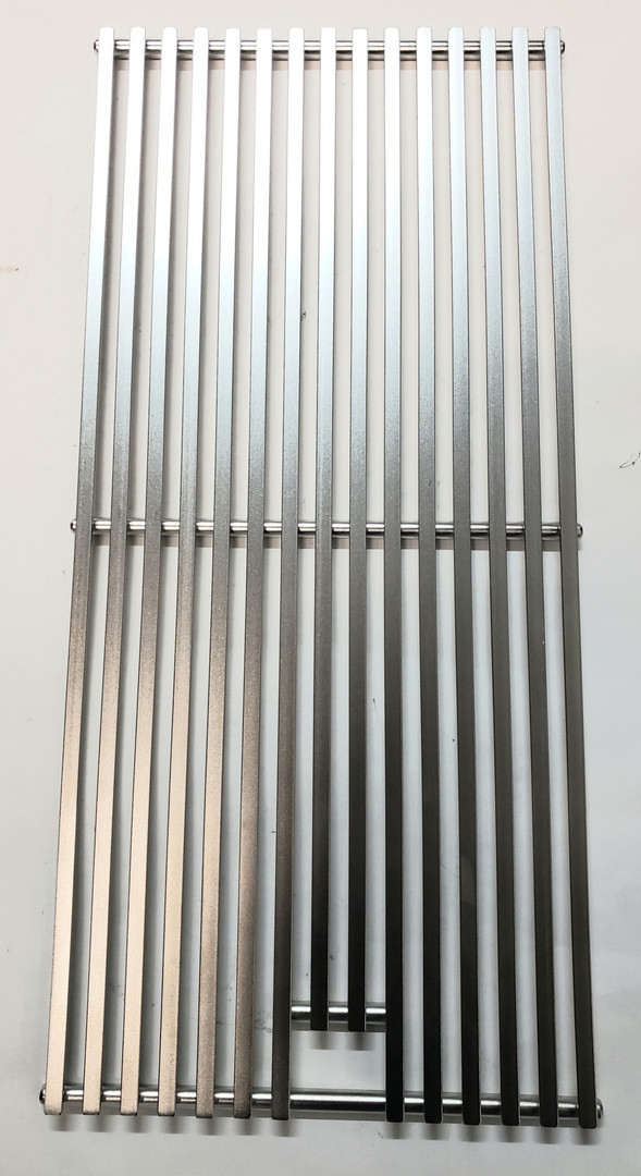 Stainless Diamond Sear Cooking Grid
